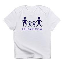 Simple Logo Infant T-Shirt