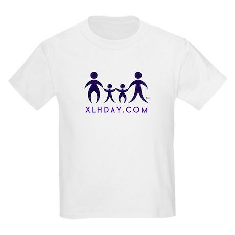 Simple Logo Kids Light T-Shirt