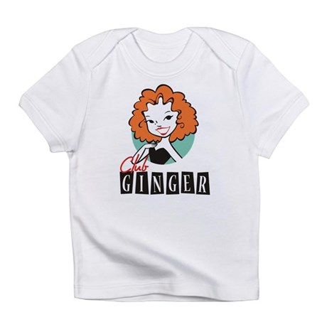 Club Ginger Infant T-Shirt