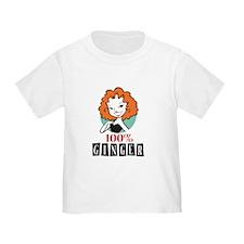 100% Ginger T