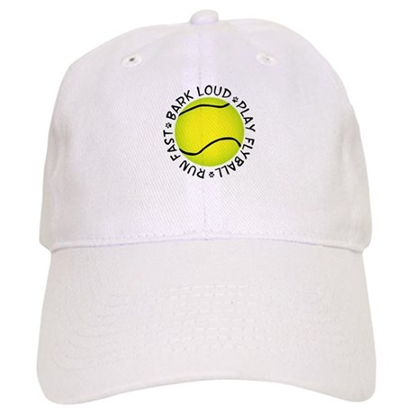 Play Flyball Cap