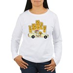 City Dog Women's Long Sleeve T-Shirt