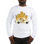City Dog Long Sleeve T-Shirt
