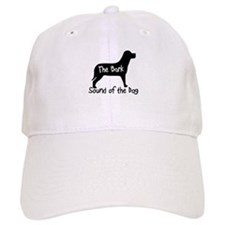The Bark Baseball Cap