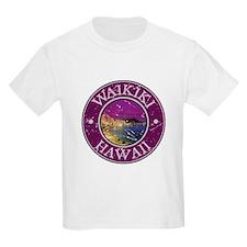 Waikiki, Hawaii T-Shirt