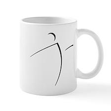 Nano Disc Golf SHADOW Logo Mug