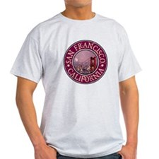 San Francisco, California T-Shirt