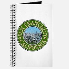 San Francisco, California Journal