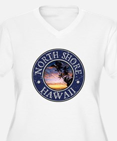 North Shore, Hawaii T-Shirt