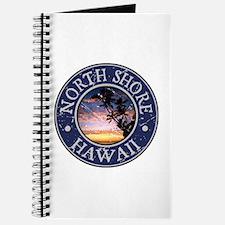 North Shore, Hawaii Journal