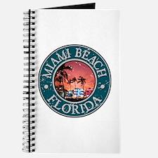 Miami Beach, Florida Journal