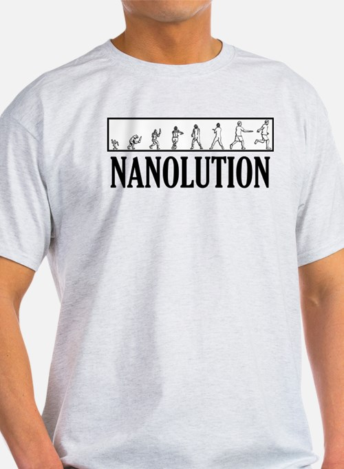 Nanolution T-Shirt