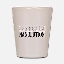 Nanolution Shot Glass