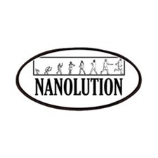 Nanolution Patches