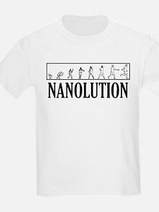 Nanolution T-Shirt