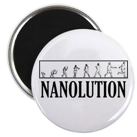 Nanolution Magnet