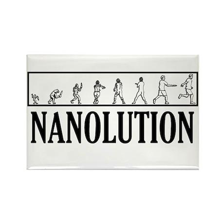 Nanolution Rectangle Magnet
