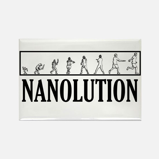 Nanolution Rectangle Magnet