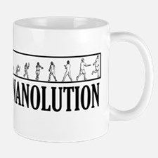 Nanolution Mug