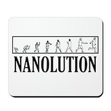Nanolution Mousepad