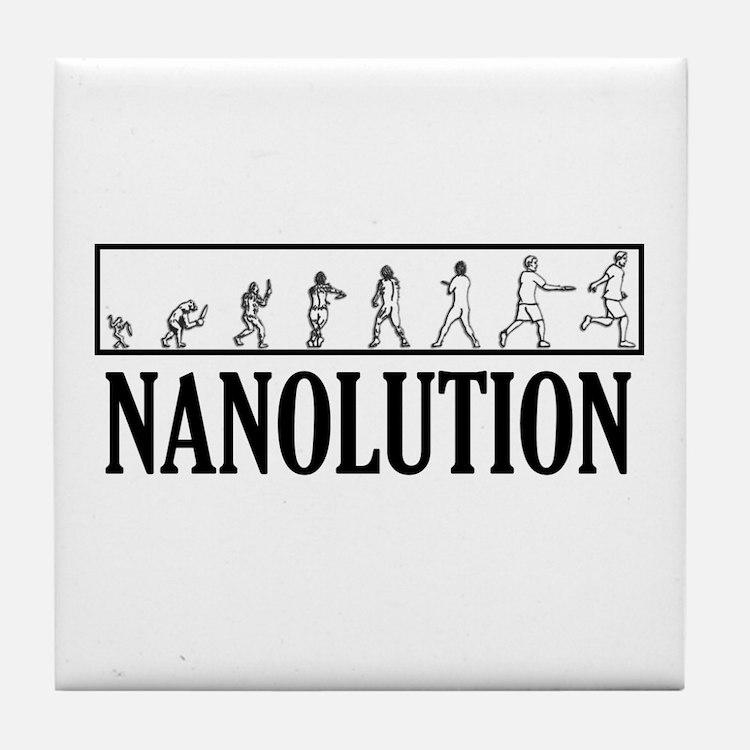 Nanolution Tile Coaster