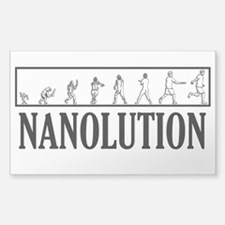 Nanolution Decal