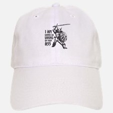 I'm gonna go Viking Baseball Baseball Cap