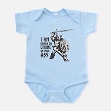 I'm gonna go Viking Infant Bodysuit