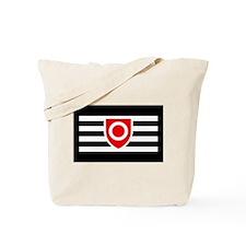 Ownership Flag - Tote Bag