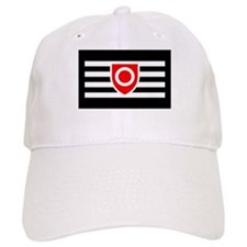 Ownership Flag - Baseball Cap