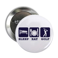 Sleep Eat Golf 2.25