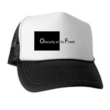 OAIF Trucker Hat