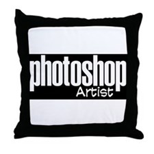 Cute Pdf Throw Pillow