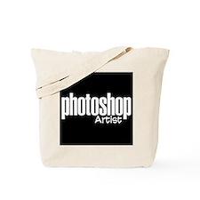 Unique Photoshop Tote Bag
