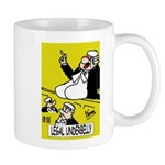 Prosecution Team's Mug