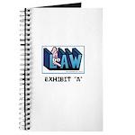 Prosecution Team's Journal