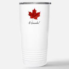 Cute Canada day Travel Mug
