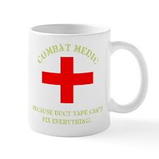 Combat Medic Small Mug