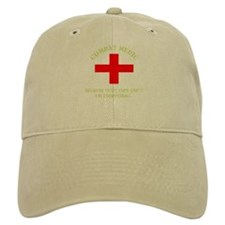 Combat Medic Baseball Cap