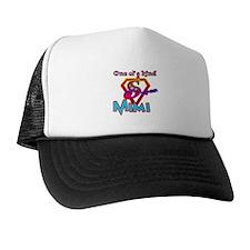 S MIMI Trucker Hat