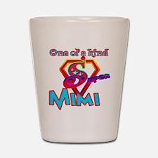 S MIMI Shot Glass