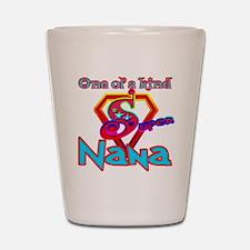 S NANA Shot Glass