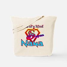 S NANA Tote Bag