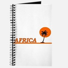 Cute Serengeti Journal