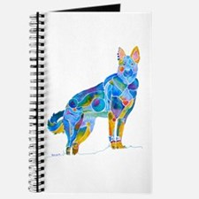 German Shepherd Dog Gifts Journal