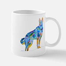 German Shepherd Dog Gifts Mug