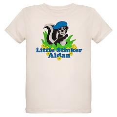Little Stinker Aidan T-Shirt