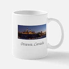 Ottawa Skyline Mug