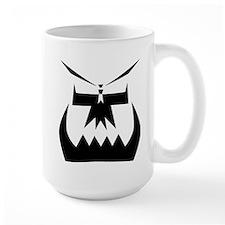 Over Achiever mug