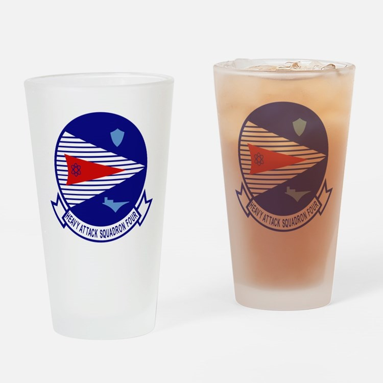 VAH-4 Drinking Glass